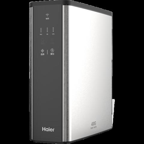 Haier 海尔 HRO4H39-3 净水器