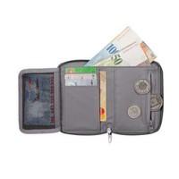 Mammut 猛犸象 Zip Wallet  2520-00690 拉链钱包