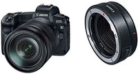 Canon 安装适配器 EF-EOS R
