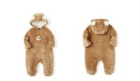 百亿补贴:Balabala巴拉巴拉小熊外出连体衣