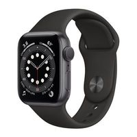 SUPER1000、百亿补贴 : Apple 苹果 Watch Series 6 智能手表 40mm GPS款