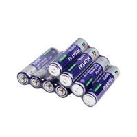 华太 普通碳性电池 5号 / 7号 40节装 *4件