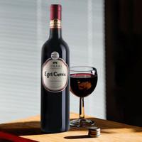 原瓶进口红酒 尤哈斯库维干红葡萄酒 750ml 6瓶整箱