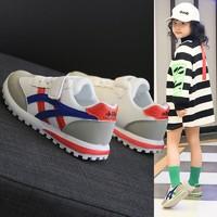 Gackt     儿童休闲运动鞋