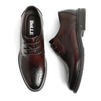 BeLLE 百丽 B3GB3CM9 商务正装鞋