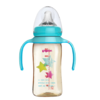 Pigeon 贝亲 婴儿宽口径PPSU奶瓶