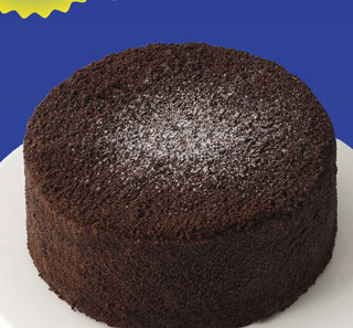 holiland 好利来 奥利奥联名款 双层芝士蛋糕 奥利奥味 约10cm 240g
