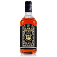 【京东专营店】苏格兰工艺基酒40°调配型麦芽威士忌700ml