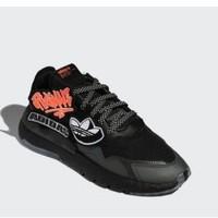 adidas 阿迪达斯 FW4279 NITE JOGGER 男女款运动鞋
