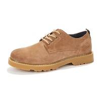 hotwind 热风 H020M9330908  男士休闲皮鞋