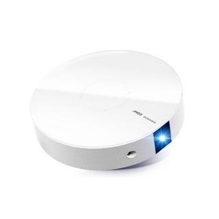 JMGO 坚果 G9 智能家用投影仪+100寸便携幕+伸缩支架+3D眼镜+HDMI高清线