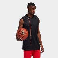 阿迪达斯官网 adidas ROSE SL TANK男装秋季篮球运动比赛服GE2932