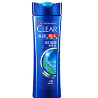 CLEAR 清扬 清爽控油洗发水 205ml