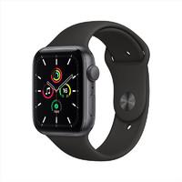 聚划算百亿补贴:Apple 苹果 Watch SE 智能手表 GPS款 40mm