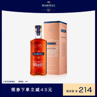 Martell马爹利鼎盛VSOP级进口干邑洋酒500ml白兰地法国包邮