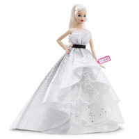 Barbie 芭比 FXD88 珍藏系列 六十周年庆典
