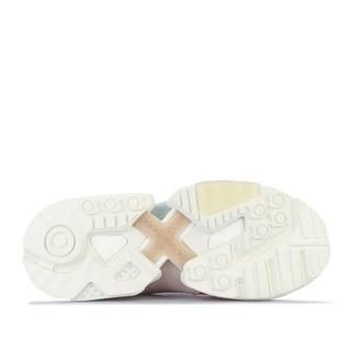adidas 阿迪达斯 ZX Torsion Trainers 男士跑鞋  自然配色 42
