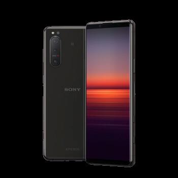 SONY 索尼 Xperia 5 II 5G手机 8GB+256GB 黑色
