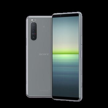 预定送蓝牙音箱:SONY 索尼 Xperia 5 II 5G智能手机 8GB+256GB 全网通 灰色