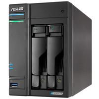 ASUS 华硕 AS6602T 双2.5G网口四核心 网络存储服务器