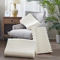 网易严选 泰国制造93%含量天然乳胶枕(当当特卖)