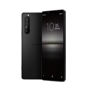 SONY 索尼 Xperia 1 II 智能手机 12GB+256GB