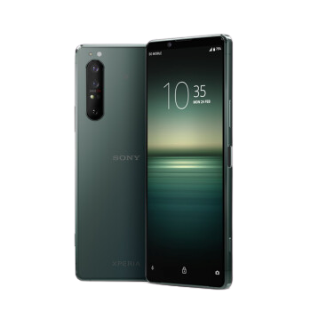 SONY 索尼 Xperia 1 II 5G智能手机