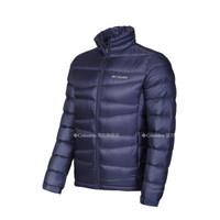 Columbia 哥伦比亚 PM5694 男 奥米热能900蓬鹅绒羽绒服