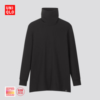 UNIQLO 优衣库 UQ418797000 男款翻领T恤