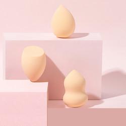 健美创研  超软海绵美妆蛋 1只装