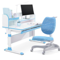 Totguard 护童 HT412+HTY-620 可升降儿童学习桌椅套装