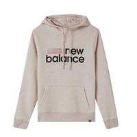 New Balance AWT93578 针织连帽卫衣 *2件
