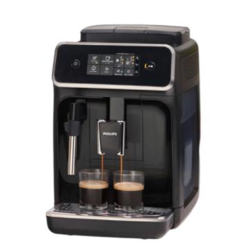 philips飞利浦EP2124意式全自动咖啡机家用办公室研磨一体打奶泡