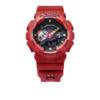 CASIO 卡西欧 主题系列 五虎将主题 男士电子手表