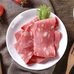 郭大大 培根肉片 1000g