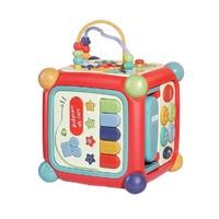 88VIP:BabyCare 六面盒多功能益智玩具