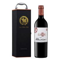 2016年活灵魂酒庄红葡萄酒 750ml