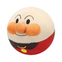 萌萌犟 内置120首音乐抖音同款儿童玩具公仔面包超人