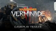 第一人称联机动作游戏《战锤:末世鼠疫2》Steam免费玩6天
