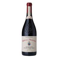 2016年博卡斯特尔酒庄教皇新堡红葡萄酒