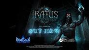 类Rogue战术RPG《伊拉图斯:死之主》Steam减40%现53元