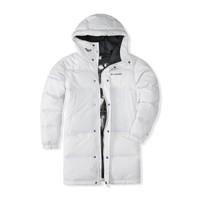 Columbia 哥伦比亚 WE0994-043 中性款保暖羽绒服 M码