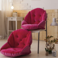 Yom 莜牧 贝壳椅垫