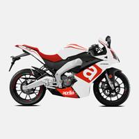 GPR150 摩托车 aprilia阿普利亚 跑车 限量版 限量版  珍珠白  全款
