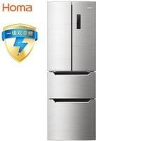 Homa 奥马 BCD-325WF/B 多门电冰箱 星爵银