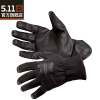 5.11 户外手套二代耐燃手套 511战术防护全指保暖阻燃手套 59342
