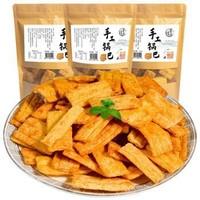薯随喜  锅巴 烧烤味 158g*1袋 *5件
