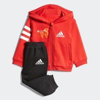 adidas 阿迪达斯 IN F FZ HDY SET 婴童装训练套装