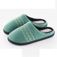 远港 YG-7392 保暖棉拖鞋