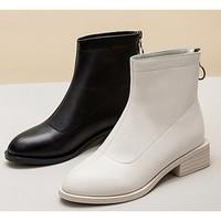 MONTAGUT 梦特娇 D83916040R 女士保暖靴